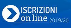 iscrizioni on line